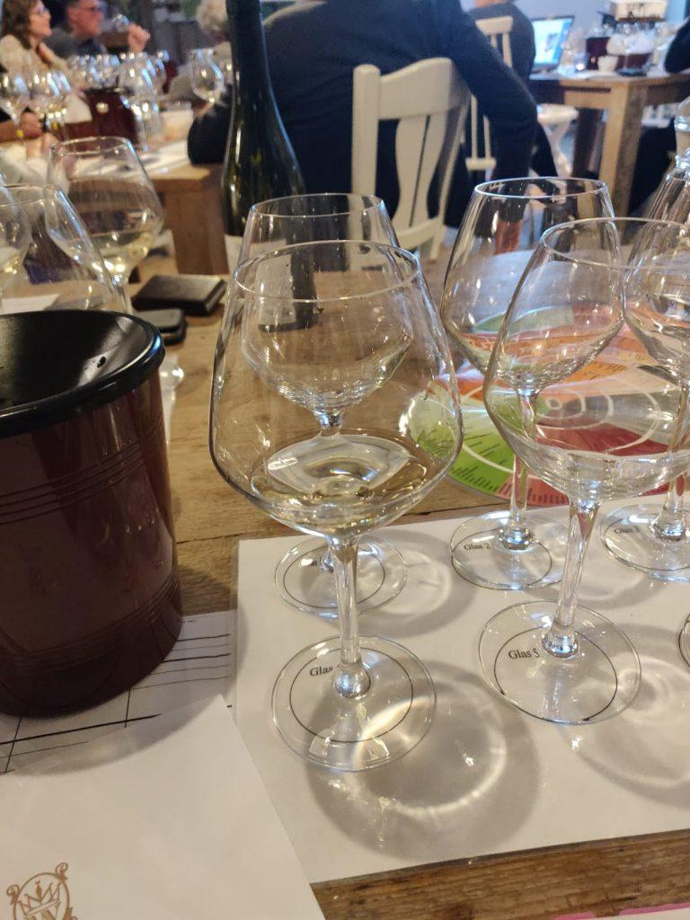Libanese wijnen - Some of Lynn