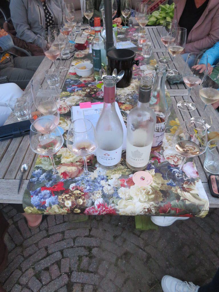 Wijnproeverij Alkmaar