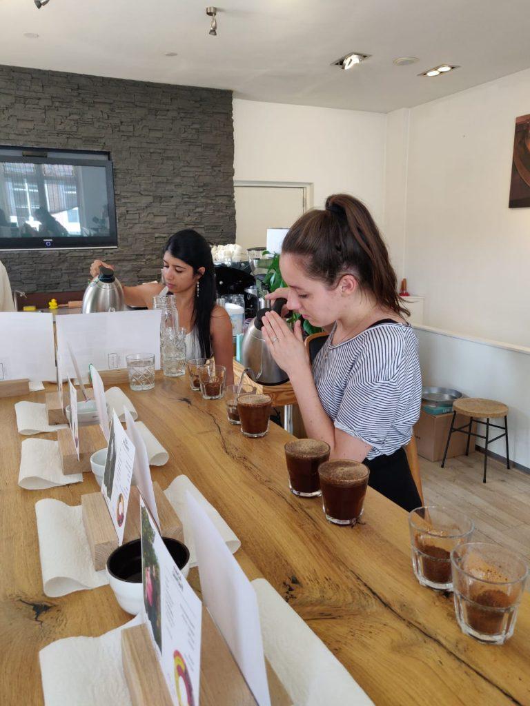 De koffiemolen Alkmaar